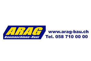 ARAG Baumaschinen-Rent