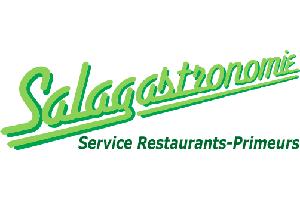 Salagastronomie