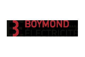Boymond Electricité S.A