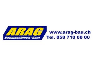 ARAG Baumaschinen-Rent