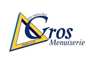 Menuiserie Gros