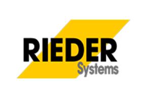 Rieder System